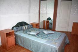 номера люкс, полулюкс, азовское море