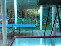 Детская комната в Трех Толстяках