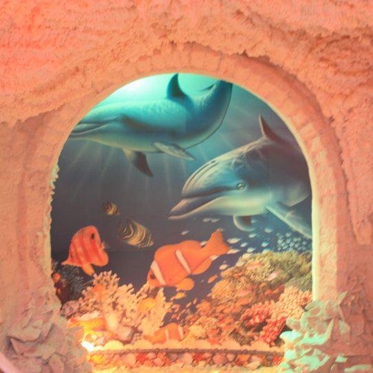Соляная комната в Кирилловке