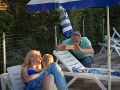 Лето 2018 в Трех Толстяках